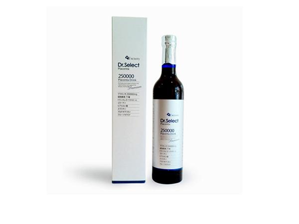Hình ảnhTinh chất 300000 Placenta Drink: Trẻ hóa làn da