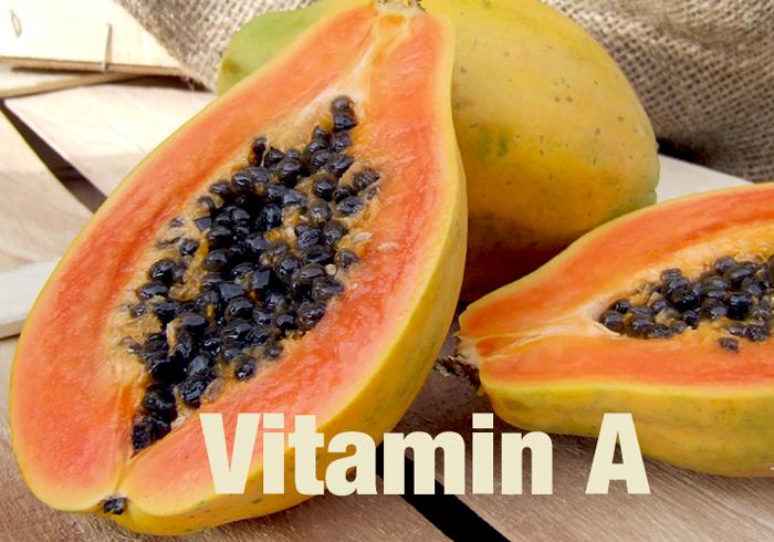 Hình ảnhNhững Điều Cần Biết Về Vitamin A