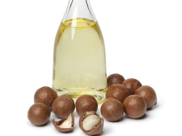 Hình ảnhDầu Hạt Macadamia (Mắc-ca) Tốt Cho Tim Mạch?