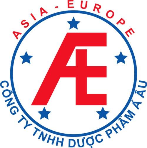 logo Công Ty TNHH Dược Phẩm Á Âu