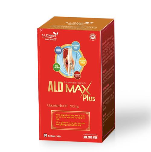 Hình ảnh sản phẩm ALD Max Plus