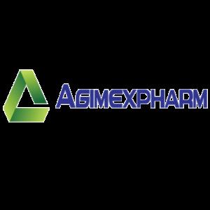 logo CÔNG TY CP DƯỢC PHẨM AGIMEXPHARM
