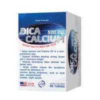 dica calcium