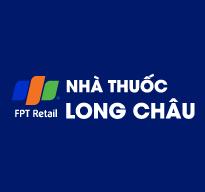logo CÔNG TY CỔ PHẦN  DƯỢC PHẨM FPT LONG CHÂU