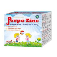 peepo zinc
