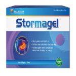 Stormagel, gel hỗ trợ giảm dịch vị acid dạ dày