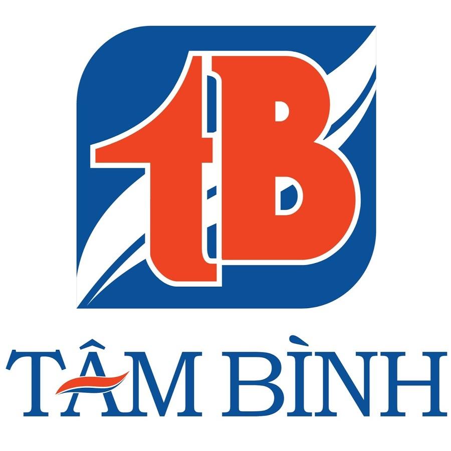 logo Công ty TNHH Sản Xuất và Thương Mại Dược phẩm Tâm Bình