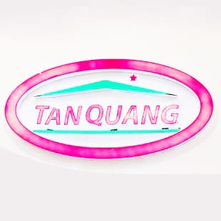 logo CÔNG TY TNHH DƯỢC PHẨM TÂN QUANG