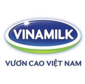 logo CÔNG TY CỔ PHẦN SỮA VIỆT NAM VINAMILK