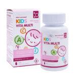 Pharmacity KIDS VITA MULTI: Viên bổ sung vitamin