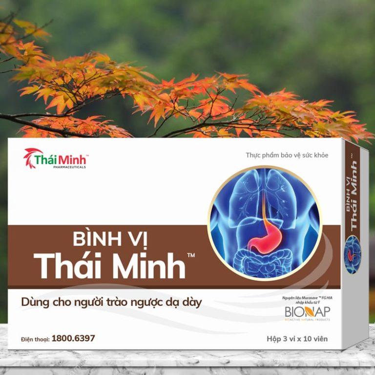 Hình ảnhBình Vị Thái Minh
