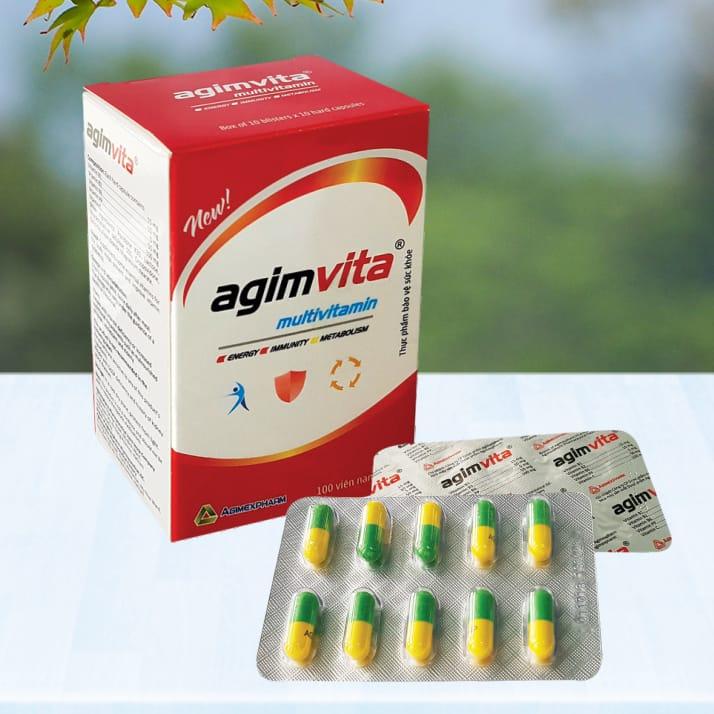 Hình ảnhAGIMVITA®