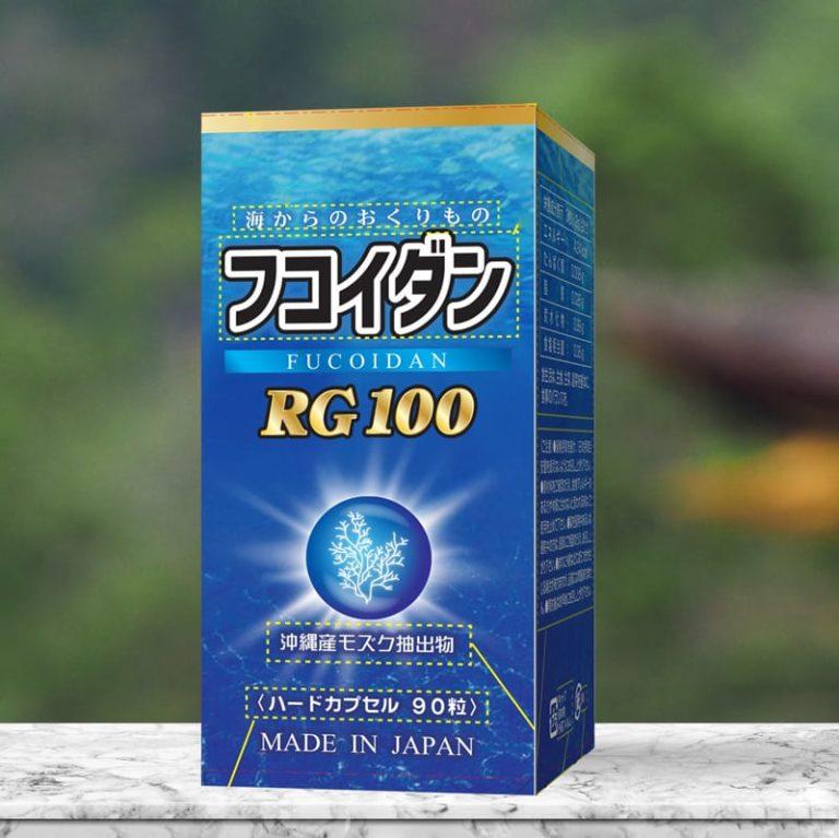Hình ảnhFUCOIDAN RG 100