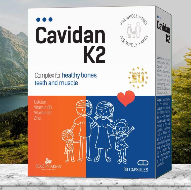Hình ảnhCavidan K2