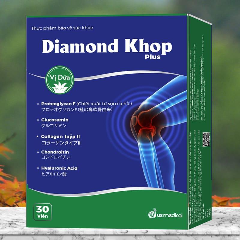 Hình ảnh DIAMOND KHOP PLUS