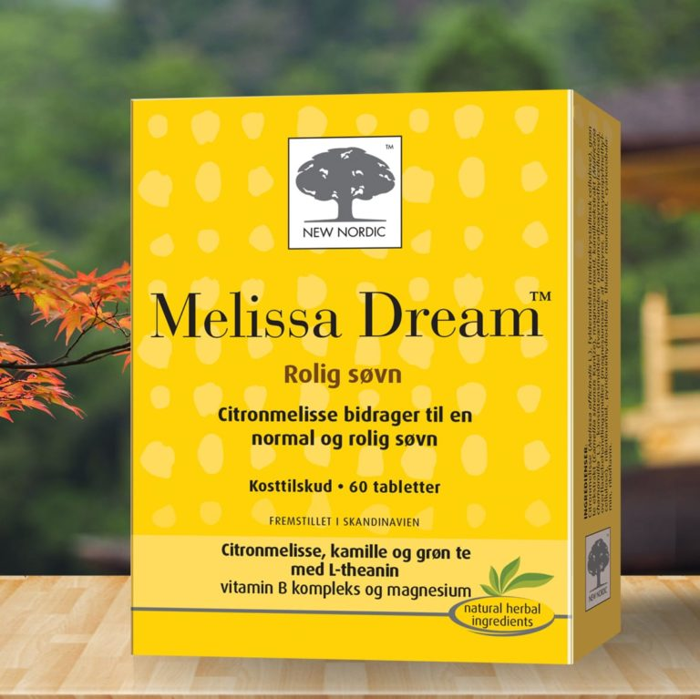 Hình ảnhMelissa Dream
