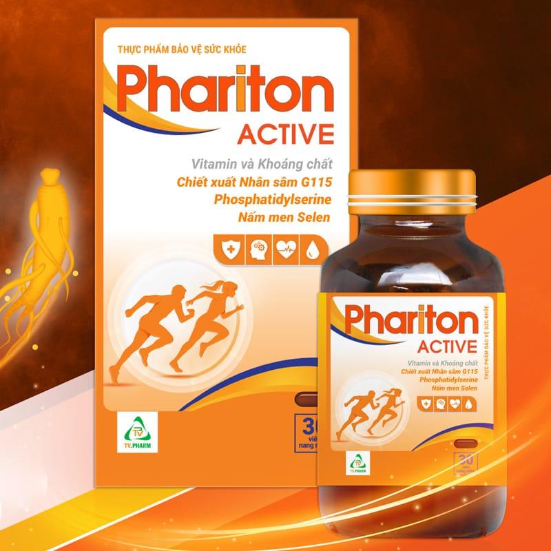 Hình ảnh Phariton ACTIVE
