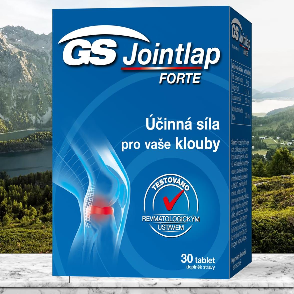 Hình ảnh GS Jointlap