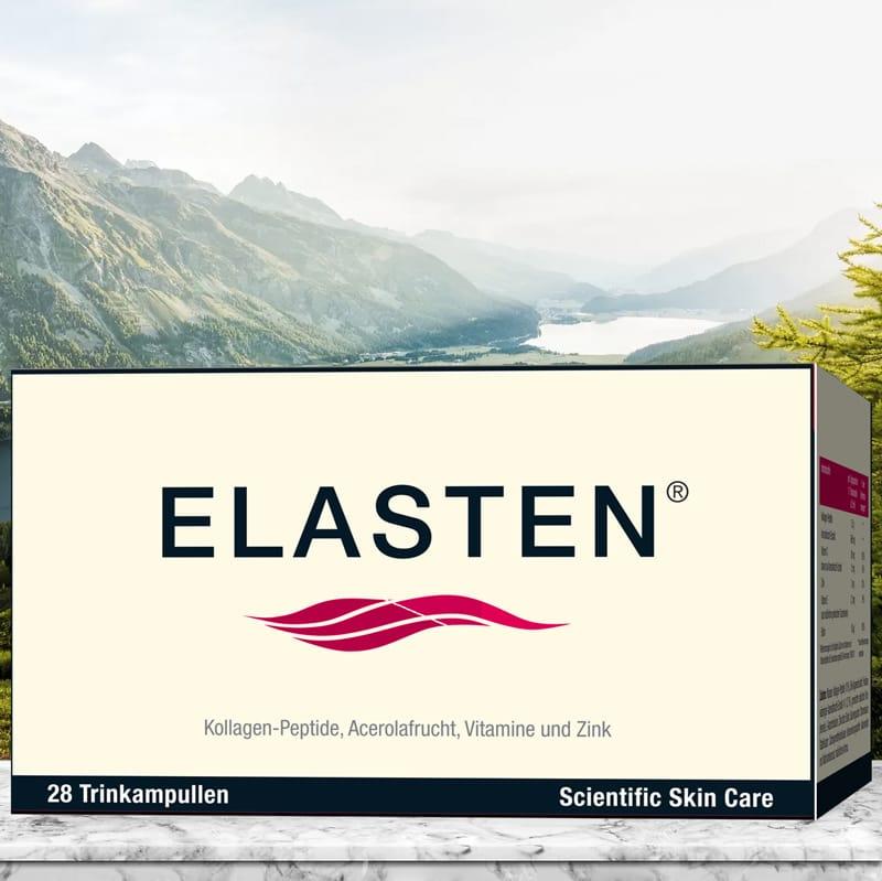 Hình ảnh Nước collagen ELASTEN