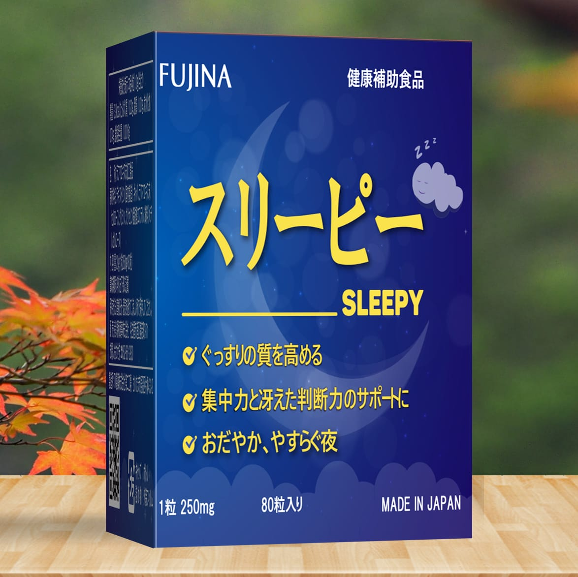Hình ảnh Viên ngủ ngon SLEEPY Nhật Bản