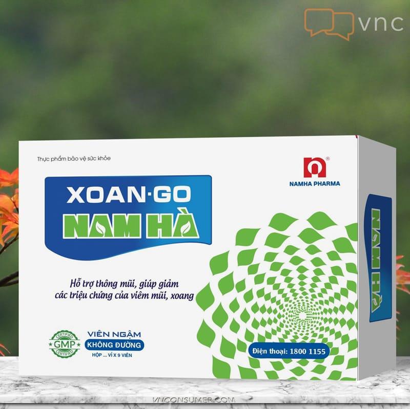 Hình ảnh XOAN-GO NAM HÀ