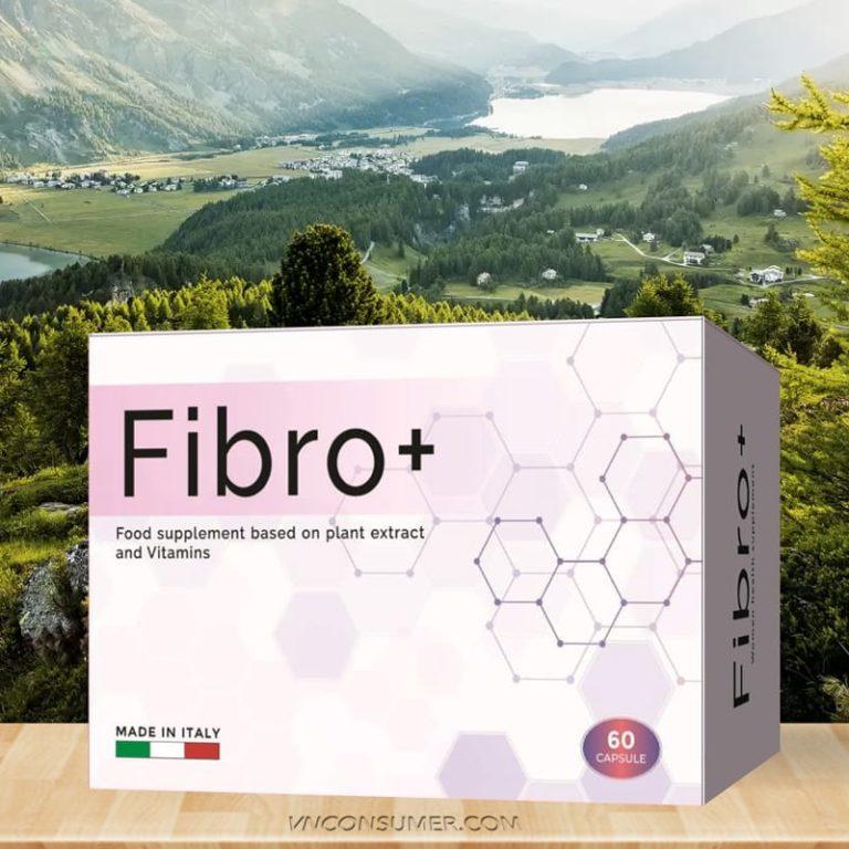 Hình ảnhViên giảm u xơ FIBRO +