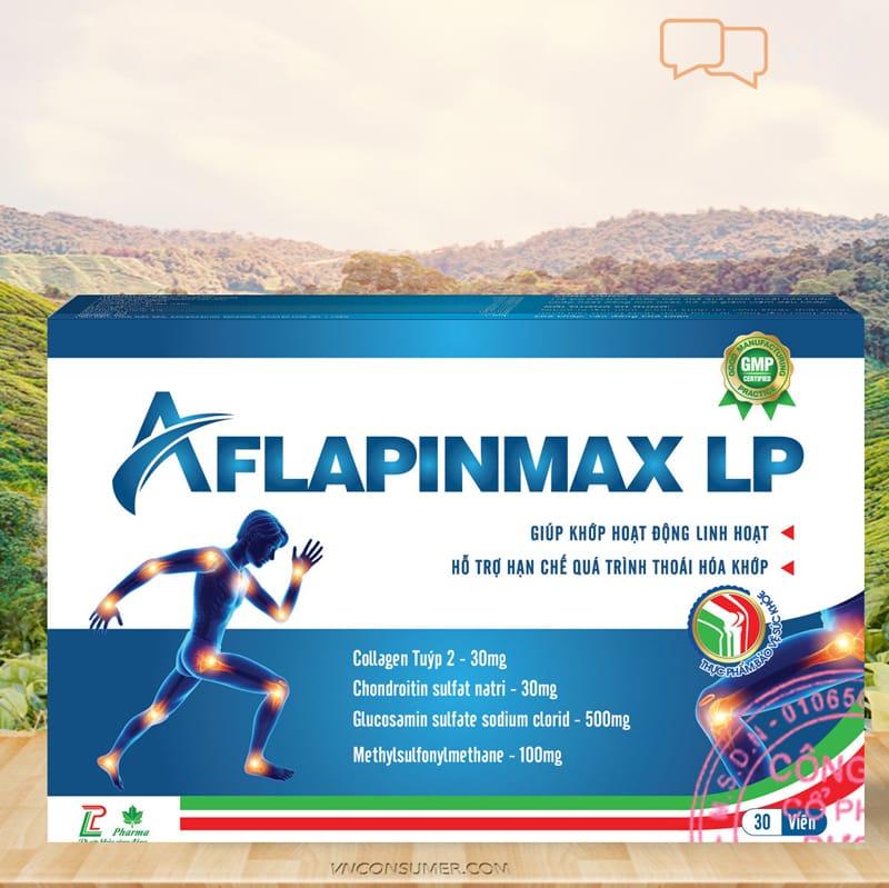 Hình ảnh Viên bổ khớp AFLAPINMAX LP