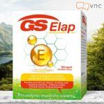 Bổ sung E thiên nhiên GS Elap
