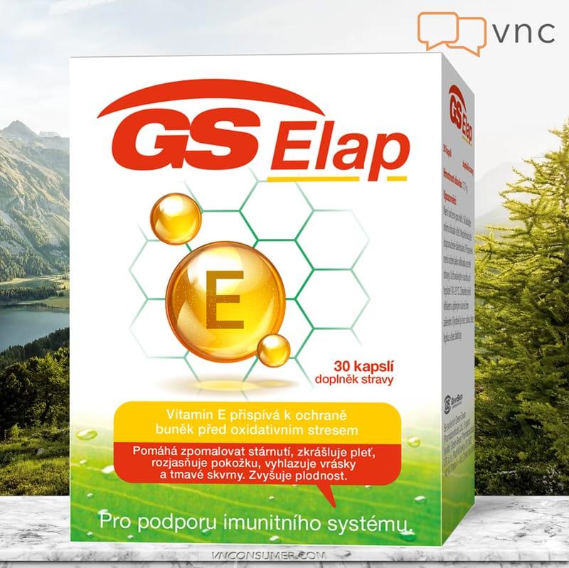 Hình ảnh Bổ sung E thiên nhiên GS Elap