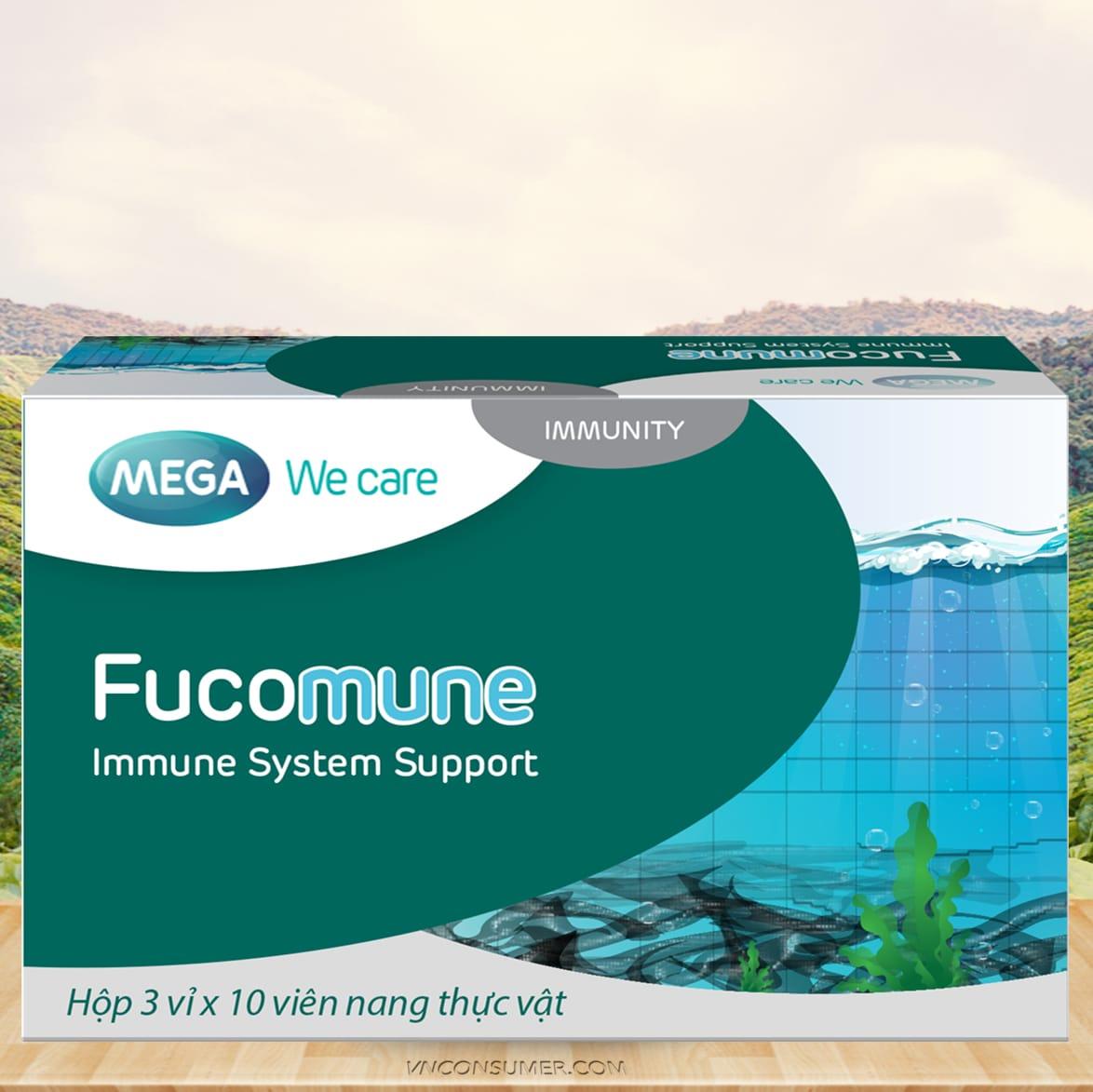 Hình ảnh Fucomune
