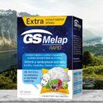 Viên ngủ ngon GS Melap