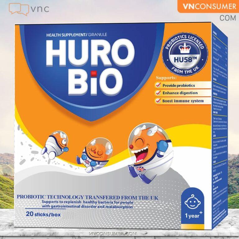 Hình ảnhCốm HURO BiO