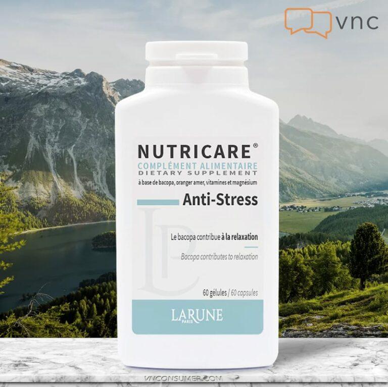Hình ảnhNUTRICARE ANTI-STRESS