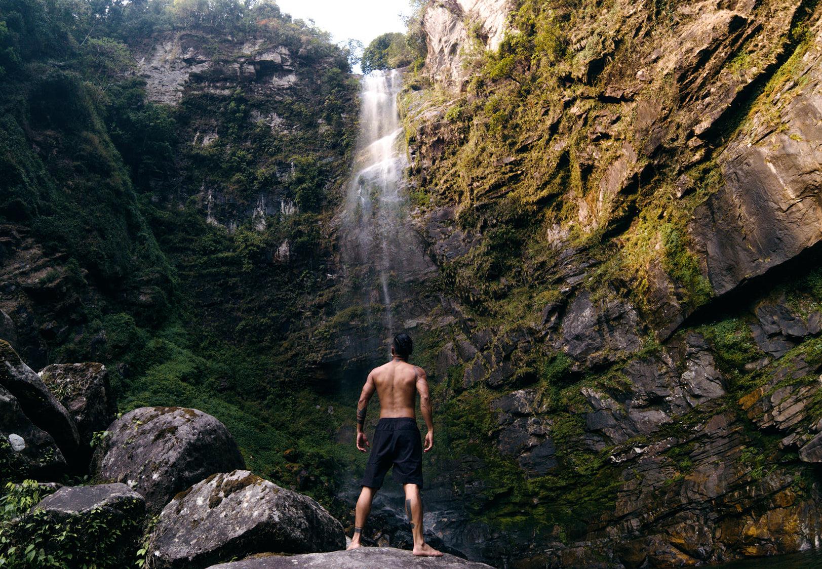 Hình ảnh Review chuyến đi Ngũ Chỉ Sơn – Đệ nhất kỳ quan núi giữa Sapa Lai Châu