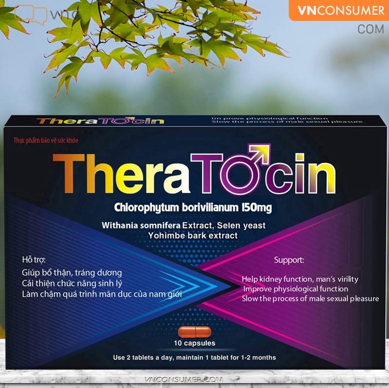 Hình ảnh THERATOCIN