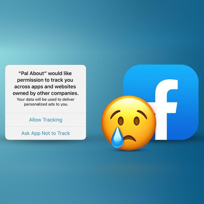 Hình ảnh Chưa đến 1% người dùng Việt cho phép Facebook theo dõi trên iOS 14.5