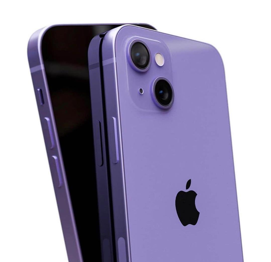 Hình ảnh Mua iPhone 12 và 12 mini màu tím ở đâu?